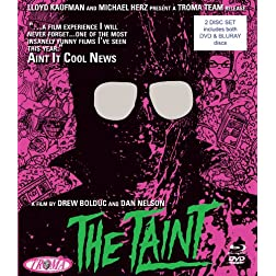 Taint, The (Blu-ray + DVD Combo)
