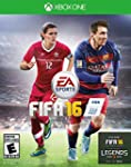 FIFA 16 Xbox One - Standard Edition