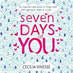 Seven Days of You | Cecilia Vinesse