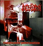 Cenotaph - Voloptuously Puked Genitals CD by Cenotaph (2010-11-11)