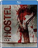 Pack Hostel 1-3 [Blu-ray]