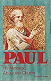 img - for Paul: His Message About the Church book / textbook / text book