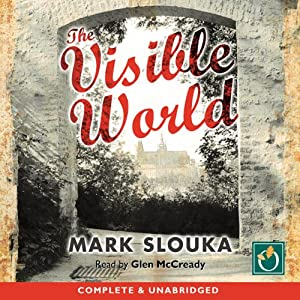 The Visible World Audiobook