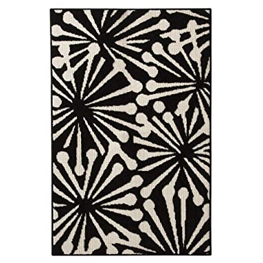 frugal with a flourish eight great black and white accents