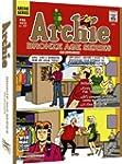 Git Corp Archie Bronze Age Series