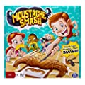 Spin Master Games - Moustache Smash by Spin Master Games