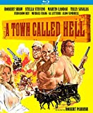 A Town Called Hell (1971) aka A Town Called Bastard [Blu-ray]