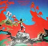 Uriah Heep - The Magician's Birthday - Bronze Records - 86 456 XOT