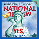 National Review - December 31, 2015 |  National Review