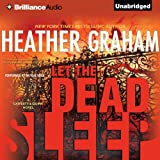 img - for Let the Dead Sleep: Cafferty and Quinn, Book 1 book / textbook / text book