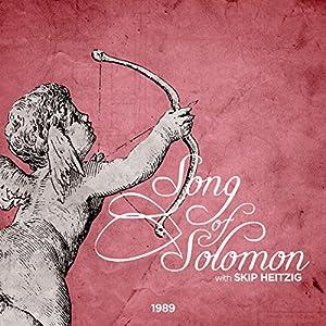 22 Song of Solomon - 1989 Speech