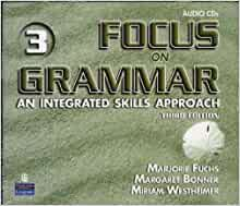 Focus on Grammar 5 (3rd Edition)