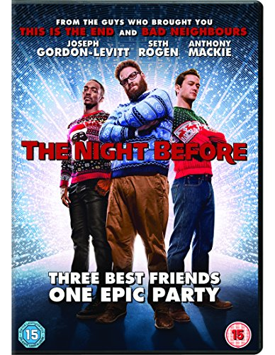 The Night Before [UK Import]