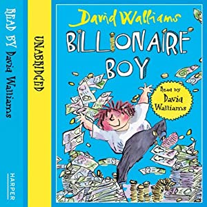Billionaire Boy | [David Walliams]