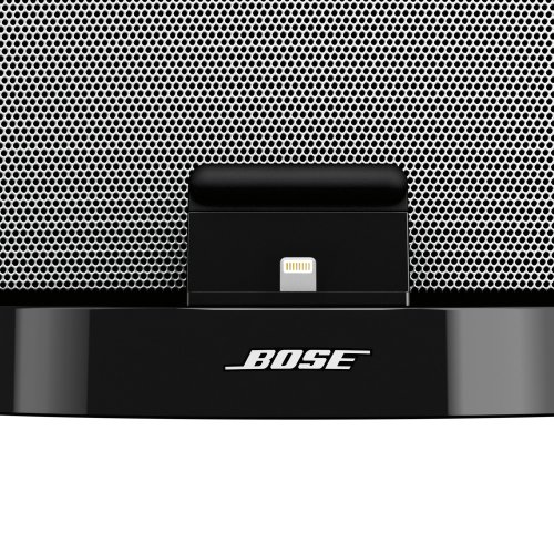 bose sounddock series iii digital music system with lightning connector cheap wireless products. Black Bedroom Furniture Sets. Home Design Ideas