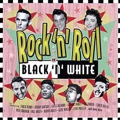 Rock 'n' Roll In Black 'n' White
