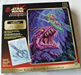 Star Wars Episode 1 - 750 piece Jigsaw Puzzle 2 sided puzzle - Gungan Sub Escape
