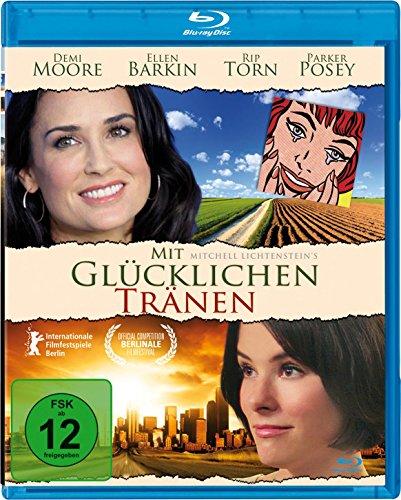 Mit glücklichen Tränen - Happy Tears (Blu-ray)