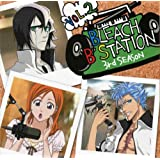 "RADIO DJCD[BLEACH""B""STATION] Third Season Vol.2"