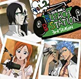 RADIO DJCD[BLEACH��B��STATION] Third Season Vol.2