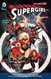 Image of Supergirl Volume 5: Red Daughter Of Krypton TP