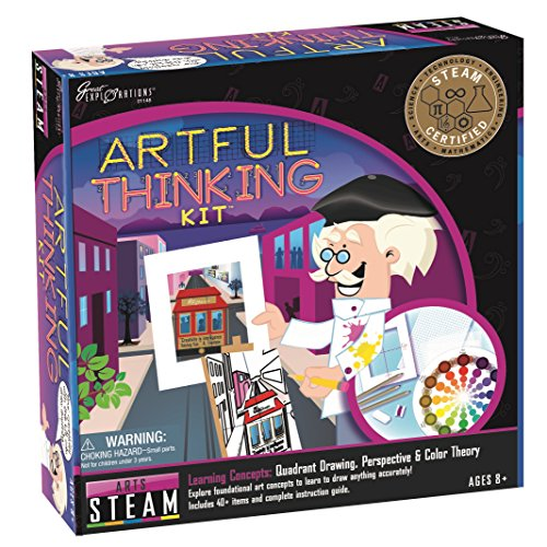 Great Explorations Artful Thinking Kit