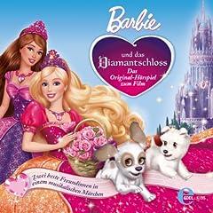 Barbie und das Diamantschloss - Teil 4