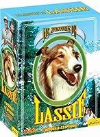 Lassie Intégrale Saisons 1 a 4 - 8 DVD  52 Episodes [Edizione: Francia]