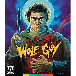 Wolf Guy [Blu-ray]