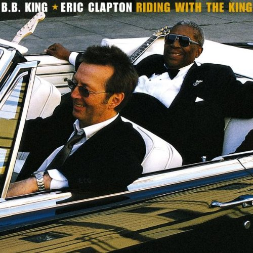 Riding with the King artwork