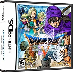 Amazon Dragon Quest V for DS