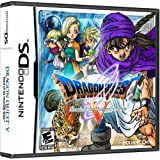 Dragon Quest V: Hand of the Heavenly Brideby Square Enix