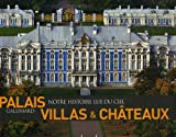 echange, troc Henri Stierlin - Palais, villas & châteaux