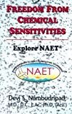 Freedom from Chemical Sensitivities: Explore NAET (Amazon.de)