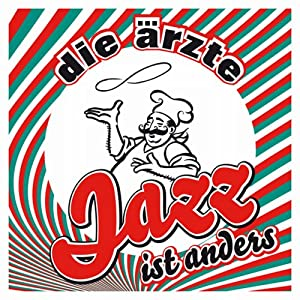 Jazz ist anders (inkl. 3-Track Bonus-Download-EP)