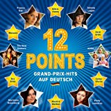 12 Points - Grand-Prix-Hits auf Deutsch