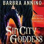 Sin City Goddess: Secret Goddess, Book 1 | Barbra Annino
