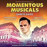 Gareth Gates Momentous Musicals