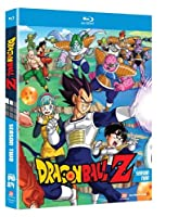 Dragonball Z: Season 2 [Blu-ray] by Funimation