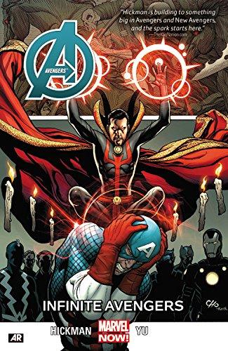 Avengers 6 Infinite Avengers