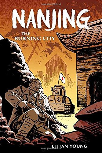 Download Nanjing: The Burning City