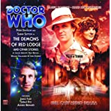 The Demons of Red Lodge and Other Stories (Doctor Who)by Jason Arnopp