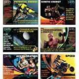 Motion & Energy Poster and Activity Set