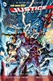 Justice League Vol. 2: The Villains Journey