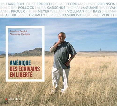 Amérique des écrivains en liberté
