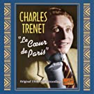 Charles Trenet Vol.3: Le Coeur De Paris / Original 1948-1954 Recordings