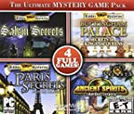 The Ultimate Mystery Game Pack 4 Full...