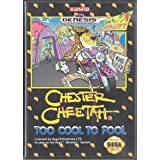 Chester Cheetah: Too Cool To Fool ~ Kaneko
