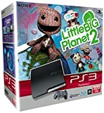 Console PS3 320 Go noire + Little Big Planet 2...