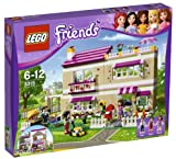 Toy - LEGO Friends 3315 - Traumhaus
